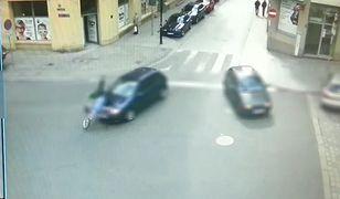 """Rowerzysta jechał pod prąd """"Byłem przekonany, że rowerem można w każdą stronę"""""""