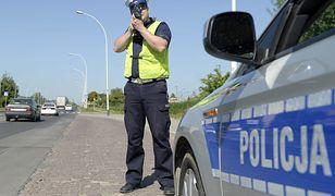 Nowe przepisy o miernikach prędkości. Kierowcy będą bezbronni?