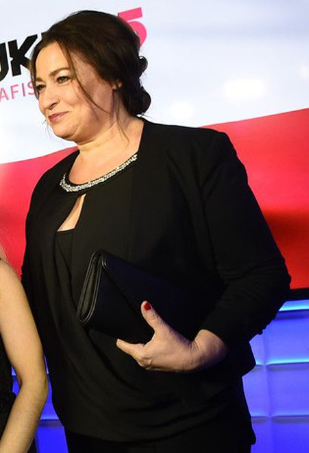 Wybory 2015: Jak wyglądały żona i córki Pawła Kukiza?