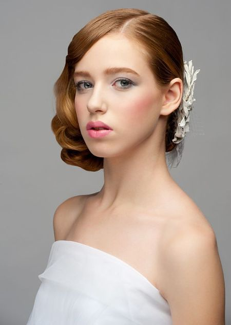 Jaką fryzurę ślubną wybrać?