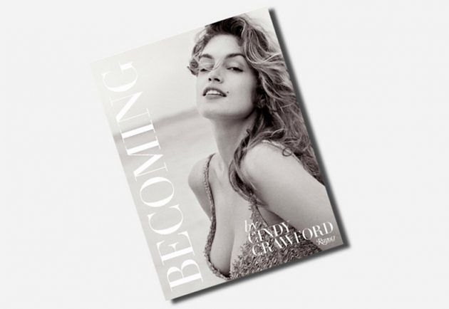 """Becoming by Cindy Crawford"""