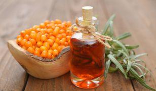Rokitnik to źródło wielu witamin i cennych składników mineralnych
