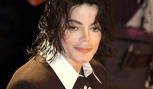 Jackson zmarł w wieku 51 lat
