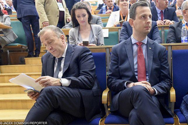"""PSL nie chce iść z Biedroniem. """"Wspólnej listy nigdy nie będzie"""""""