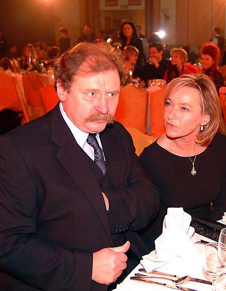 Anna Tomaszewska, Andrzej Grabowski