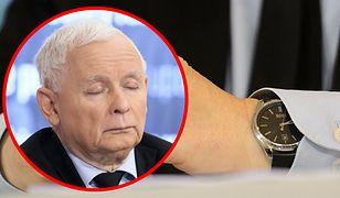 Stołeczny profil zażartował z wpadki Kaczyńskiego. Tak zareagowali internauci