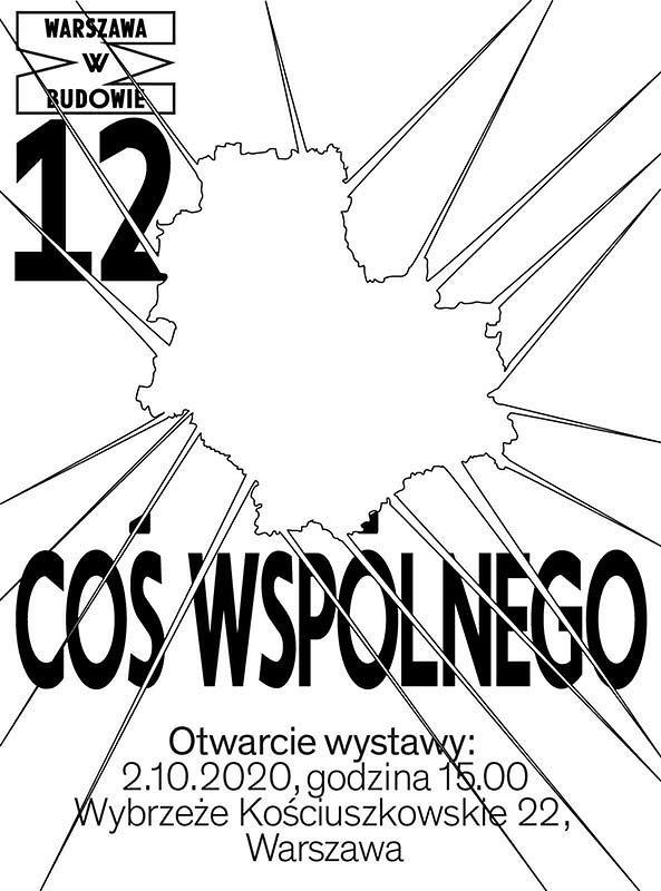"""Warszawa. Rusza festiwal """"Warszawa w Budowie"""""""