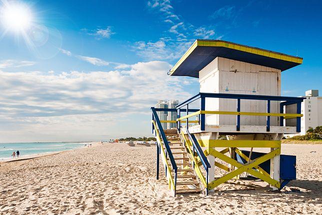 Stolica Florydy - Miami