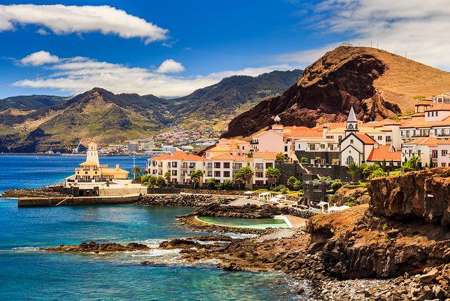 Lanzarote i Madera to wyspy diametralnie różne, ale obie warte odwiedzenia