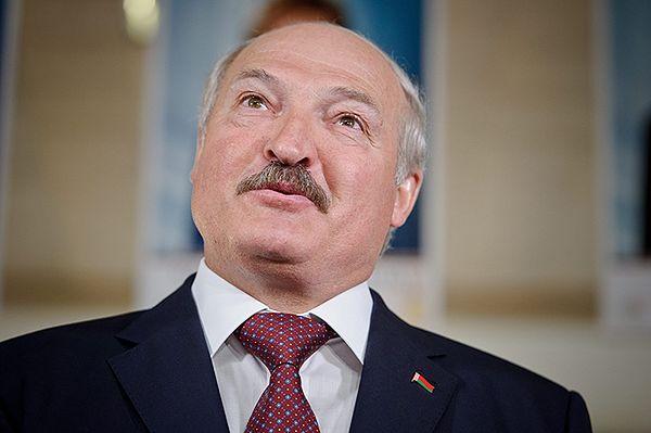 Łukaszenka zarzuca Rosjanom bandyckie metody konkurencji