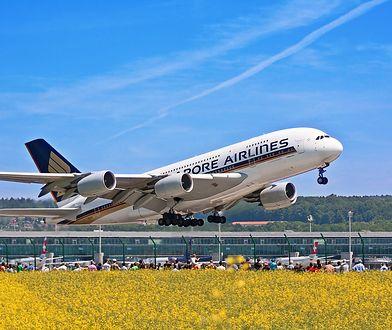 Linie lotnicze są w trakcie śledztwa