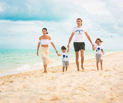 Pedro Pla i Grace Cheng – rodzina, która lata po świecie całkiem za darmo!