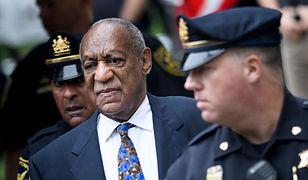 Bill Cosby odsiaduje wyrok za przestępstwa seksualne