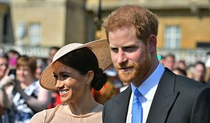 Książę Harry jest wart 30 milionów funtów. Z Meghan nie podpisał intercyzy