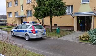Do tragedii doszło w piątek w Bolesławcu
