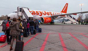 Najpopularniejsze linie lotnicze wśród Polaków