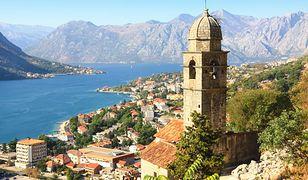 Kotor - jedna z największych atrakcji Czarnogóry