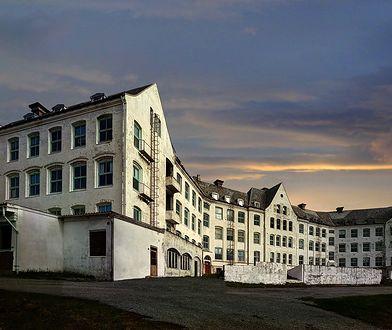Norwegia. Opuszczony szpital psychiatryczny zostanie przekształcony w hotel