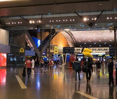 Katar. Rząd przeprasza za przymusowe badania ginekologiczne na lotnisku
