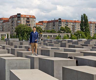 Holocaust-Mahnmal – pomnik, który każdy powinien znać