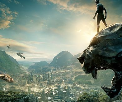 Turyści chcą jeździć na wczasy do Wakandy. Sęk w tym, że ten kraj nie istnieje