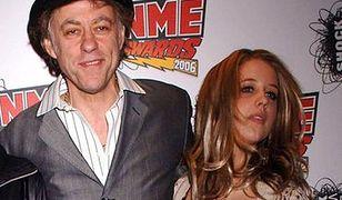 Nie żyje córka Boba Geldofa!