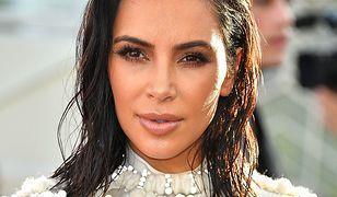 Kim Kardashian zdradziła, co najczęściej jada