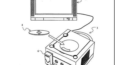 Wiilot był pierwotnie przeznaczony dla GameCube`a