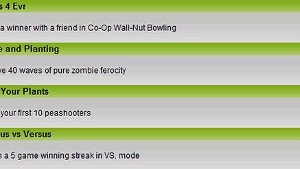 Plants vs. Zombies na XBLA z nowym trybem