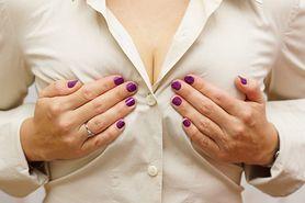 Rak piersi. Każdego roku umiera ponad 5 tysięcy kobiet