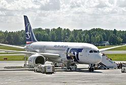 Lotnicze połączenia z Polski najlepsze według branżowych mediów