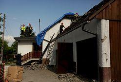 Kaniów na Śląsku. PZU pomaga ofiarom wichury