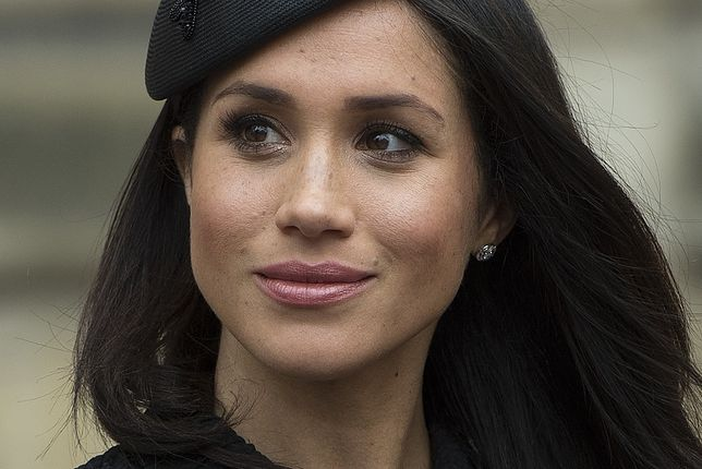 Meghan Markle od maja 2018 r. jest księżną Sussex
