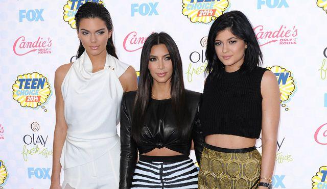 Siostry Kardashian kolejny raz podbiły internet. Ich nowy pomysł zaskoczył wszystkich