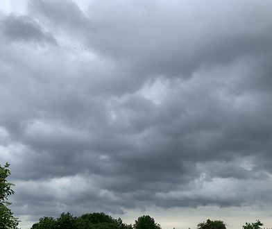 Prognoza pogody na Pomorzu. Możliwy deszcz, noce coraz chłodniejsze