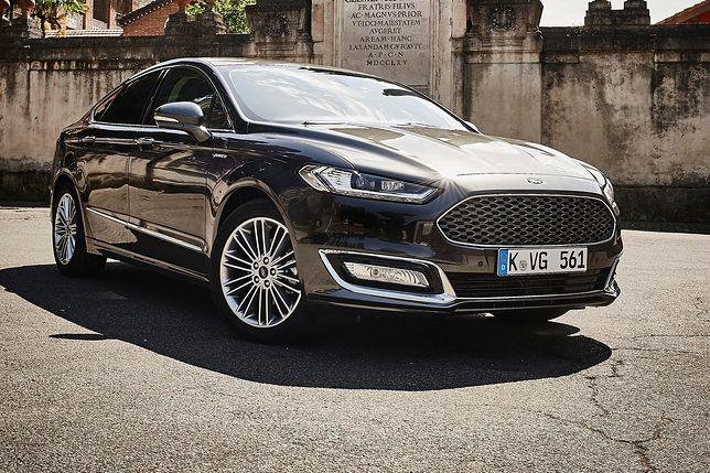 5. Ford - 14,1 miliarda dolarów