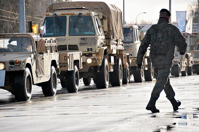 Rosja oskarża NATO ws. Europy Wschodniej: kiedy to się skończy?