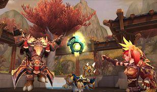 World of Warcraft to jedna z najpopularniejszych gier typu MMORPG