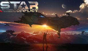"""Star Conflict ogłasza premierę """"Rise of Giants"""" – aktualizacji poświęconej PvE"""