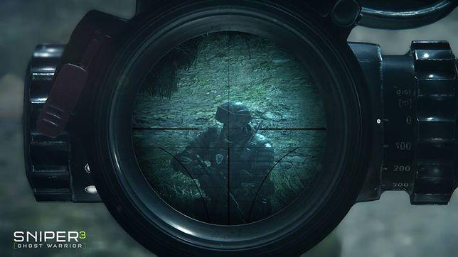 """Testowaliśmy """"Sniper Ghost Warrior 3"""". Zapowiada się bardzo emocjonująca gra"""