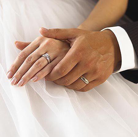 Kilka tysięcy funtów za fikcyjny ślub