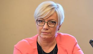 Prezes Trybunału Konstytucyjnego Julia Przyłębska i jej koledzy zarobią w tym roku prawie 19 mln zł