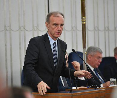 Wybory parlamentarne 2019 Senator PO