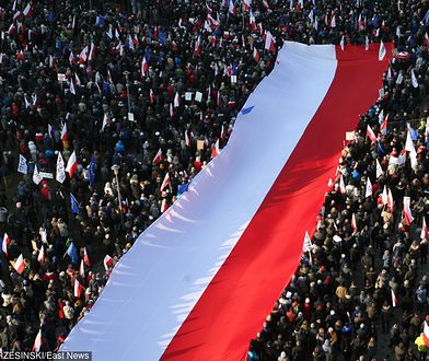 4 czerwca 1989 to umowna data upadku komunizmu w Polsce
