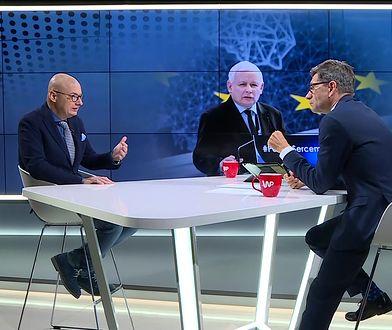 """Kaczyński premierem? """"Motywy prezesa PiS"""""""