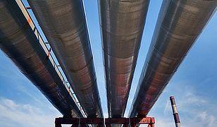 Gaz-System: dostawy gazu przez Ukrainę bez zakłóceń