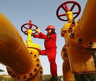 Wybuch gazociągu ukraińskiego bez wpływu na dostawy gazu do Polski