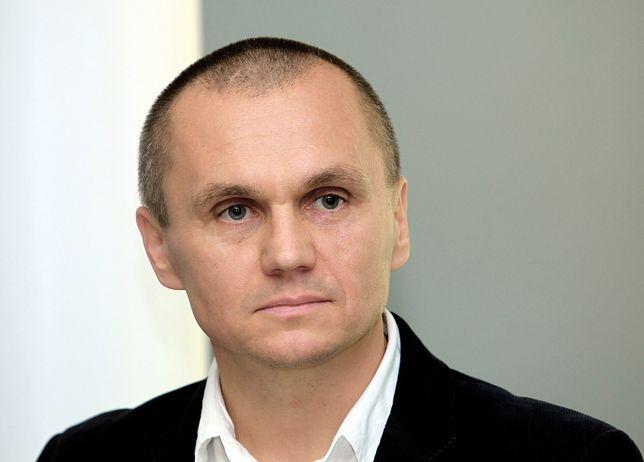 Roman Polko jest generałem Wojska Polskiego