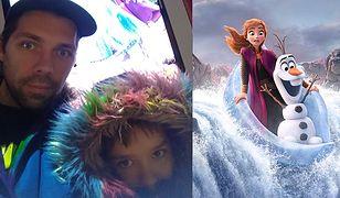 """""""Kraina lodu 2"""" oczami ojca i 7-latka. Dla mnie: przepiękne rozczarowanie"""