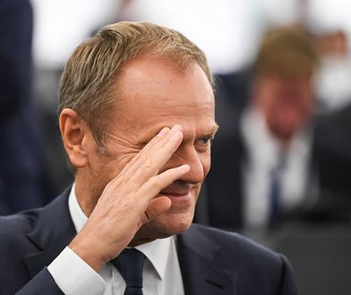 Donald Tusk podjął decyzję: nie będzie kandydował w wyborach prezydenckich